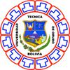 Technical University of Oruro logo