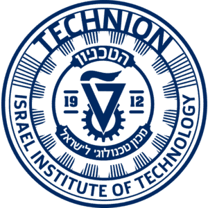 Technion - Israel Institute of Technology logo