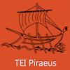 Technological Education Institute of Piraeus logo