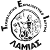 Technological Educational Institute of Central Greece logo