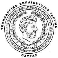 Technological Educational Institute of Western Greece logo