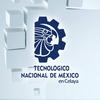 Technological Institute of Celaya logo