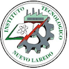 Technological Institute of Nuevo Laredo logo