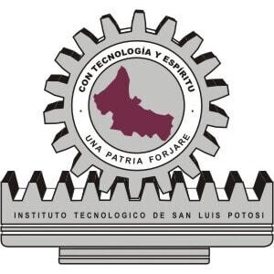 Technological Institute of San Luis Potosi logo