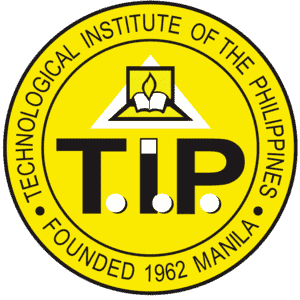 Technological Institute of the Philippines logo