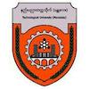 Technological University, Mandalay logo