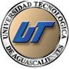 Technological University of Aguascalientes logo