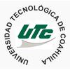 Technological University of Coahuila logo