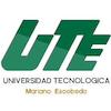 Technological University of General Mariano Escobedo logo