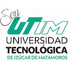 Technological University of Izucar de Matamoros logo