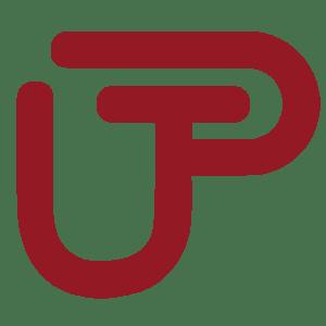 Technological University of Peru logo