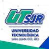 Technological University of San Juan del Rio logo