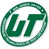 Technological University of San Luis Potosi logo