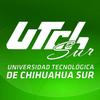 Technological University of South Chihuhahua logo