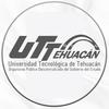Technological University of Tehuacan logo