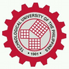 Technological University of the Philippines logo
