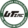 Technological University of the State of Zacatecas logo