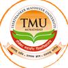 Teerthanker Mahaveer University logo