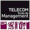 TELECOM SudParis logo