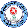 Teofilo Kisanji University logo