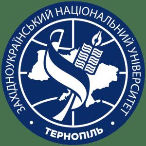 Ternopil National Economic University logo