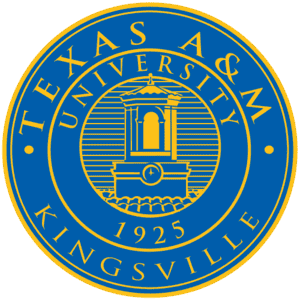 Texas A & M University - Kingsville logo