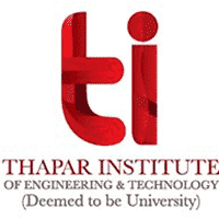 Thapar Institute of Engineering and Technology logo