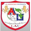 The American University logo