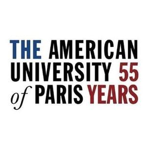 The American University of Paris logo