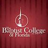 The Baptist College of Florida logo