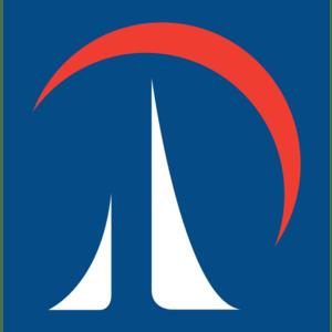 British University in Dubai logo