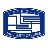 The Catholic University of Korea logo