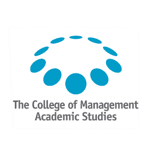 The College of Management - Academic Studies logo