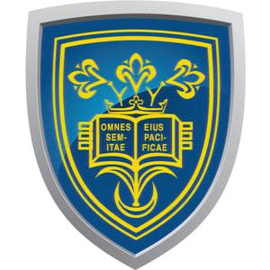 The College of Saint Scholastica logo