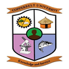 The Copperbelt University logo