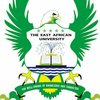 The East African University logo