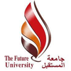 The Future University logo