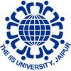 The IIS University logo