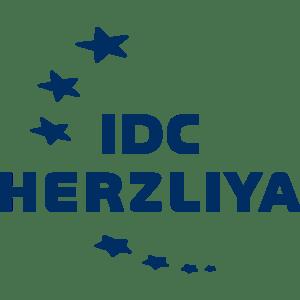 The Interdisciplinary Center logo