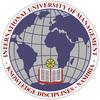 The International University of Management logo