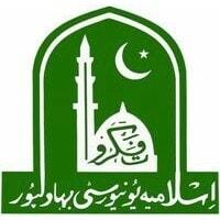 The Islamia University of Bahawalpur logo