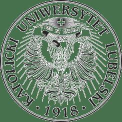 The John Paul II Catholic University of Lublin logo