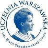 The Maria Sklodowskiej-Curie Warsaw Academy logo