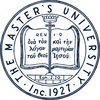 The Master's University and Seminary logo