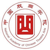The National Academy of Chinese Theatre Arts logo