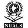 The National University of Advanced Legal Studies logo