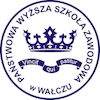 The State Higher Vocational School of Walcz logo