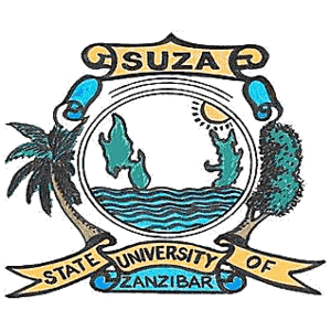 The State University of Zanzibar logo