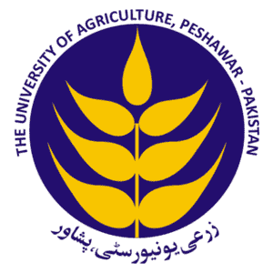 The University of Agriculture, Peshawar logo