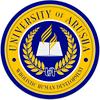 The University of Arusha logo